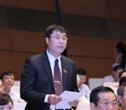 Bài phát biểu của Đại biểu Nguyễn Cao Sơn tại kỳ họp thứ 8 - Quốc hội khóa XIII.