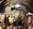 Phú Yên: Chính thức thông hầm Cổ Mã