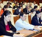 Quốc hội thông qua luật sửa đổi Luật hàng không dân dụng
