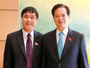 Thủ tướng CP Nguyễn Tấn Dũng.