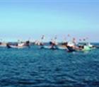 Trung Quốc tuyên bố phát hiện mỏ cá lớn ở gần Trường Sa