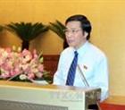 Luật hoạt động giám sát của Quốc hội và Hội đồng nhân dân tiếp tục nâng cao hiệu quả hoạt động giám sát của các cơ quan dân cử