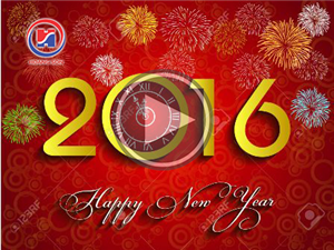 Công ty CP ĐT NL XD TM Hoàng Sơn chúc mừng năm mới xuân Bính Thân - 2016