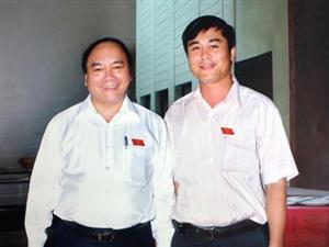 Thủ tướng CP Nguyễn Xuân Phúc.