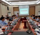 Hội nghị dự án tiền khả thi hồ chứa nước Cánh Tạng huyện Lạc Sơn và Yên Thủy, tỉnh Hòa Bình.