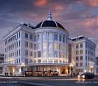 Phối cảnh Grand Hotel.
