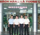 UV Bộ Chính trị Đinh Thế Huynh