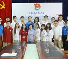 Lễ ra mắt đoàn TNCS Hồ Chí Minh trường THPT Hòa Bình – La Trobe – Hà Nội