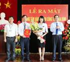 Ra mắt Trung tâm Hành chính công tỉnh Hòa Bình