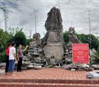Điểm du lịch văn hóa tâm linh hồ Hòa Bình