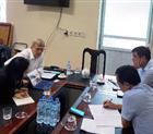 Công ty Syntegra Solar consulting & Advysory services tư vấn triển khai dự án nhà máy điện mặt trời Mỹ Sơn, tỉnh Ninh Thuận.
