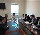 Công ty Sinohydro Corporation Limite tư vấn triển khai dự án nhà máy điện mặt trời Mỹ Sơn, tỉnh Ninh Thuận.