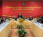 Ông Nguyễn Cao Sơn - Chủ tịch Hiệp hội doanh nghiệp Hòa Bình được bầu vào ủy viên Ban thường vụ TW Hiệp hội doanh nghiệp nhỏ và vừa Việt Nam.