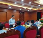 Đoàn công tác UBND tỉnh Hòa Bình kiểm tra tiến độ dự án Cầu Hòa Bình 3