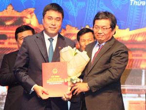 Hội nghị phát triển du lịch Miền Trung và Tây Nguyên.