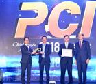 Hòa Bình tăng 5 bậc lên vị trí thứ 48 chỉ số năng lực cạnh tranh cấp tỉnh (PCI) 2018.