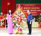 Công ty Hoàng Sơn chúc mừng lễ khai giảng năm học mới 2019 – 2020