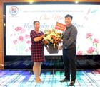Chúc mừng ngày phụ nữ Việt Nam 20/10.