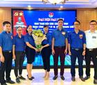 Đại hội đại biểu chi đoàn công ty Hoàng Sơn khóa IV, nhiệm kỳ 2019-2022.