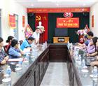 Công ty Hoàng Sơn - đơn vị tiêu biểu trong xây dựng Đảng