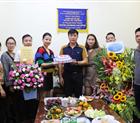 Chúc mừng sinh nhật Sếp Nguyễn Nam Chung - Giám Đốc Công ty.