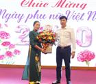 Chúc mừng ngày Phụ nữ Việt Nam 20/10 - Công ty CP ĐTNL XDTM Hoàng Sơn